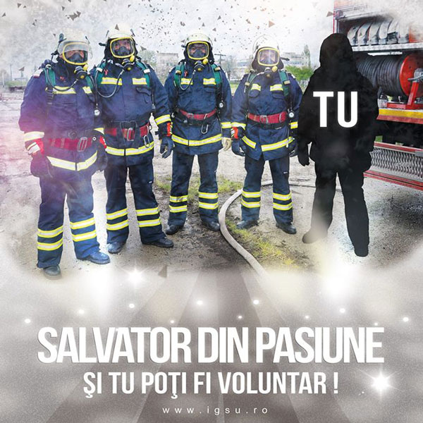 voluntariat, smurd, salvator din pasiune